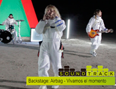 SOUNDTRACK Temporada 03 Episodio 01