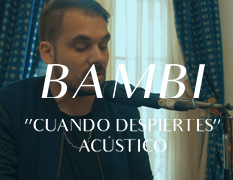 Acústicos Temporada 01 Episodio 32