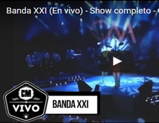 CM Vivo Temporada 08 Episodio 01