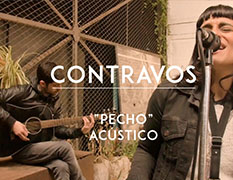 Acústicos Temporada 01 Episodio 21