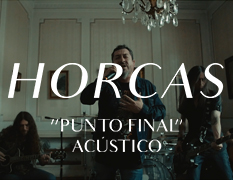 Acústicos Temporada 01 Episodio 27