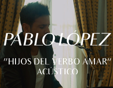 Acústicos Temporada 10 Episodio 31