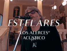 Acústicos Temporada 10 Episodio 72