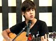 Agustin Almeyda video Como tus ojos - Piso CM 05 de junio de 2008