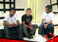 Attaque 77 video Entrevista CM Rock 15/12/09 - Entrevista CM Rock 15/12/2009