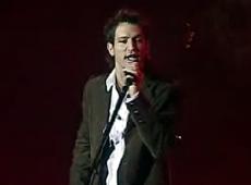 Axel video Hecha a  mi medida - Teatro Gran Rex