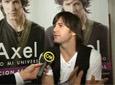 Axel video Especial