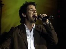 Axel video Me estoy enamorando - Teatro Gran Rex