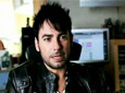 Beto Cuevas video A beneficio de Chile - Clip a beneficio victima de terremoto en Chile 201