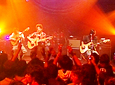 Bulldog video Tierra adentro - CM Vivo 2007