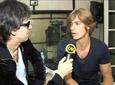 Carlos Baute video Entrevista Diciembre 2010 - Entrevista 2010