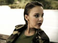 Chenoa video Duele - Clip 2009