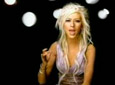 Christina Aguilera video Pero me acuerdo de tí - Clip 2001
