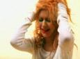 Christina Aguilera video You lost me - Clip 2010