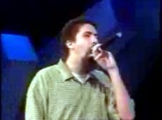 Control Machete video Si señor - CM VIvo junio 1999