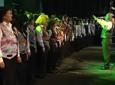 Coro Kennedy video Honrar la vida - Honrar la vida 2008
