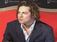 David Bisbal video En Argentina - Junio 2013