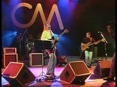 David Lebón video Milenio - CM Vivo 2003
