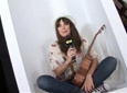 Deborah De Corral video Backstage banner - CM Portal - 2011