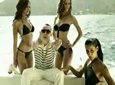 Don Omar video Danza kuduro - Clip 2010