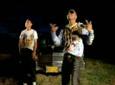 Eddy Lover video Mas allá del sol - Clip 2008