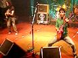 El Bordo video Carnaval de las heridas - CM Vivo 2007