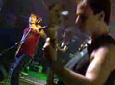 El Bordo video El insatisfecho - 10 años, en vivo en Argentinos Juniors 9/8/08