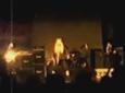 El Reloj video Las campanas del dolor - Vivo 2008
