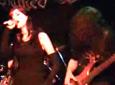 Enchained Souls video Eternal bloody romance - En el Teatro El Tablado, Bahia Blanca 23/12/2007