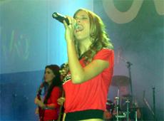 Erreway video Para cosas buenas - CM Vivo noviembre 2004