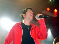 Erreway video Que se siente - CM Vivo noviembre 2004