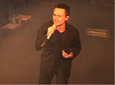 Fonseca video Sigo aquí cantando - ND Ateneo Agosto 2008