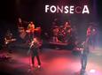 Fonseca video Te mando flores - ND Ateneo Agosto 2008
