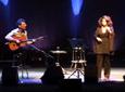 Gal Costa video Azul - Gran Rex 29/10/2008