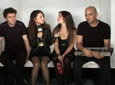 Hana video Backstage banner - CM Portal - 2011