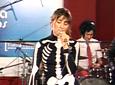 Hilda Lizarazu video Palermo Holliwood - En la presentación de medios públicos 2007