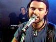 Jarabedepalo video Grita - Estudio CM 2002