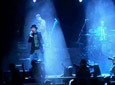 Joaquín Sabina video Tiramisú de limón - Luna Park 23/03/11