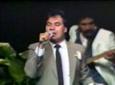 Juan Gabriel video Querida - Vivo