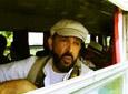 Juan Luis Guerra video La guagua - Clip 2010