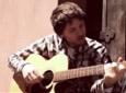 Juan Manuel Rodil video Se van mis pies - Clip 2011