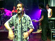 Kapanga video Desearía - Escenario Alternativo con Lito Vitale 2004
