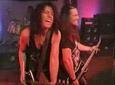Kefrén video La linea del diablo - Clip 2001