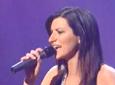 Laura Pausini video La Solitudine - Vivo en Paris 2005
