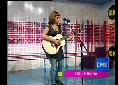 Loli Molina video Todo - Acústico CM 12-07-2012