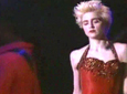 Madonna video Holiday - Vivo Japón 1987