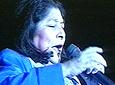 Mercedes Sosa video Sube, sube, sube - Vivo Teatro Opera