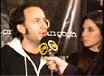 La Oreja de Van Gogh video Nota octubre 2008 - Entrevista de visita a la Argentina