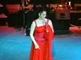 Isabel Pantoja video Veneno - Vivo Teatro Gran Rex 1999