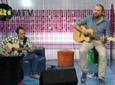 Santiago Cruz video Desde lejos - Piso CM 22 Nov. 2012